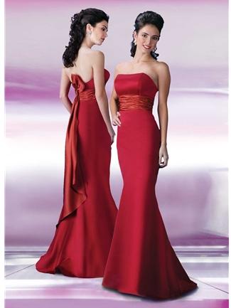 Buy DaVinci Bridals Bridesmaid Dress – 9145