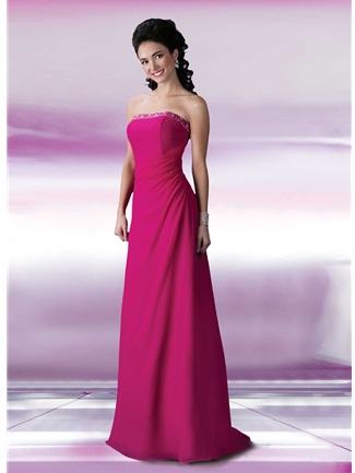 Buy DaVinci Bridals Bridesmaid Dress – 9155
