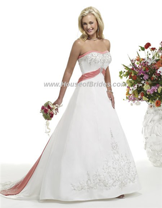 Ella Rosa Bridal Gown - BE18 (Ella Rosa Bridal Gowns)