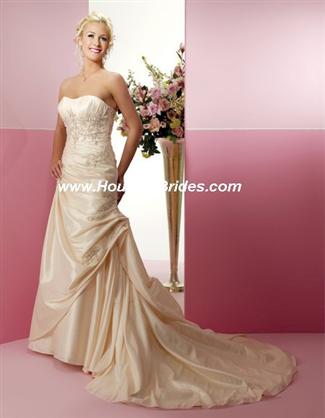 Buy Ella Rosa Bridal Gown – BE42