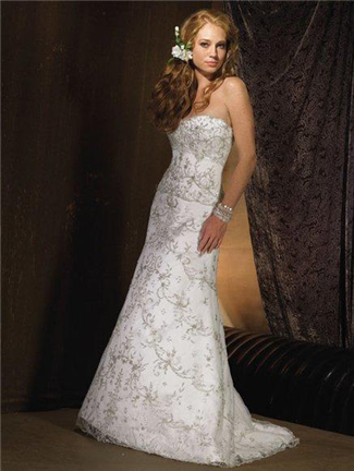 Buy Allure Bridals Bridal Gown – 8512
