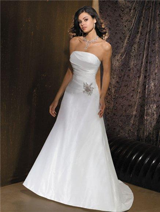 Buy Allure Bridals Bridal Gown – 8536