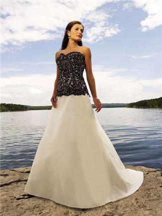 Buy Allure Bridals Bridal Gown – 8603