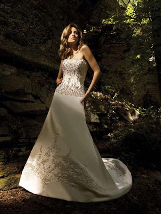 Buy Allure Bridals Bridal Gown – 8610