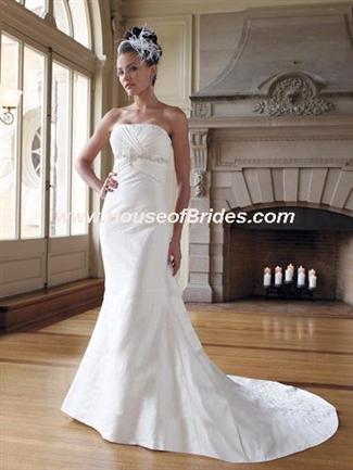 Buy Mon Cheri Bridal Gown – 19218S Mabel