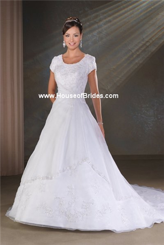 Buy Bliss by Bonny Bridal Gown – 2808