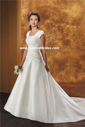 Buy Bliss by Bonny Bridal Gown – 2820
