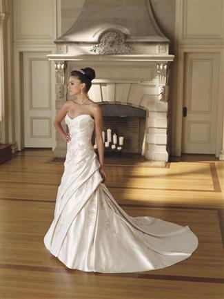 Buy Mon Cheri Bridal Gown – 29241 Shirley