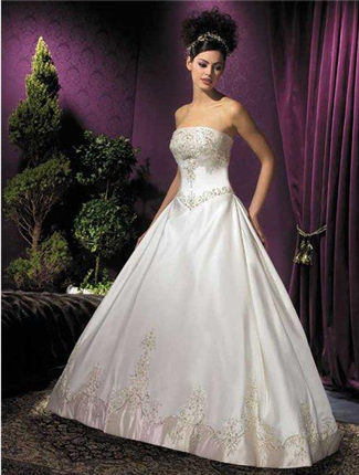 Buy Allure Couture Bridal Gown – 8282