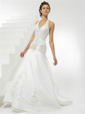 Buy Allure Bridals Bridal Gown – 8552