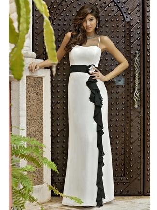 Alexia Designs Bridesmaid Dress - 4064