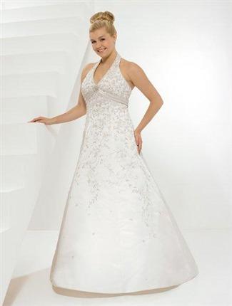 Buy Allure Women Bridal Gown – W222