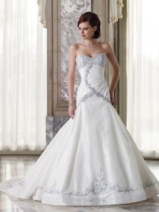 Buy Sophia Tolli Bridals Couture Bridal Gown – Y2955 April