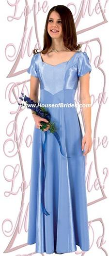 Do You Love Me Bridesmaid Dress – 2224