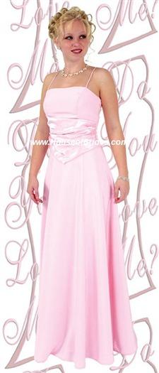 Do You Love Me Bridesmaid Dress – 2231
