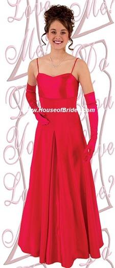Do You Love Me Bridesmaid Dress – 2219