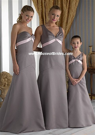 Buy Pretty Maids by House of Wu Bridesmaid Dress – 4084