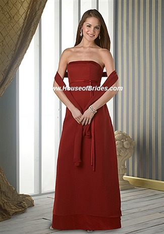 Buy Pretty Maids by House of Wu Bridesmaid Dress – 4083