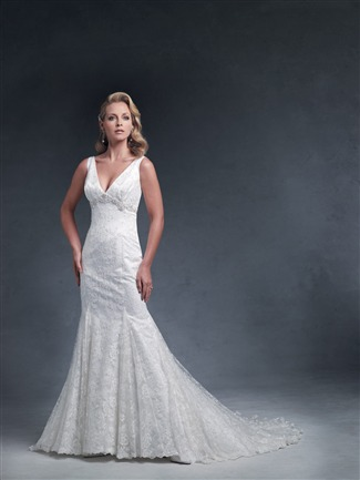 Buy James Clifford Couture Bridal Gown – J1972