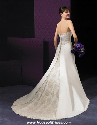Buy Private Label by G Bridal Gown – 753