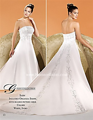 Buy Private Label by G Bridal Gown – GN04F