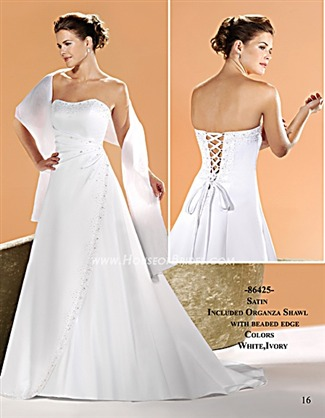 Buy Private Label by G Bridal Gown – GN07F