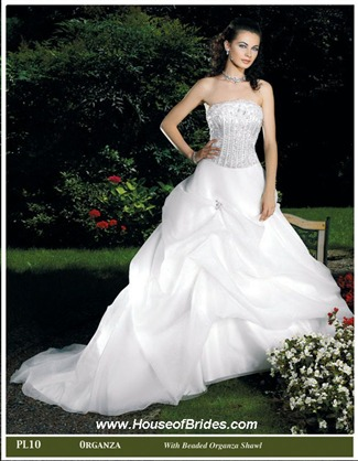 Buy Private Label by G Bridal Gown – PL10