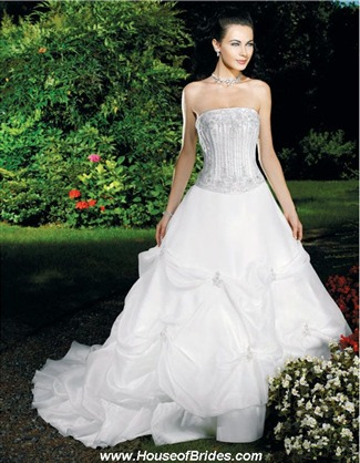 Buy Private Label by G Bridal Gown – PL4