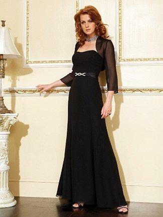 Jasmine Mother of the Wedding Dress - J8874 (Jasmine Mothers Dresses)