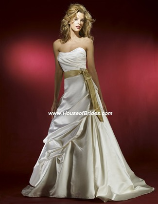 Marisa Bridals Couture Bridal Gown - 676 (Marisa Bridals Bridal Gowns)
