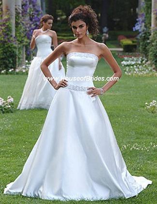 Buy Saison Blanche Couture Bridal Gown – 4006
