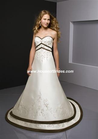 Buy Mori Lee Bridal Gown – 2226