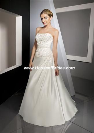 Buy Mori Lee Bridal Gown – 2311