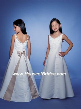 Buy Forever Yours Flowergirl Dress – 23112