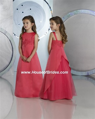 Buy Forever Yours Flowergirl Dress – 29108