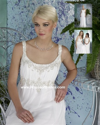 Forever Yours Bridal Gown - 38203 (Forever Yours Bridal Gowns)