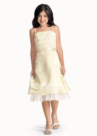 Buy Watters Girls Flowergirl Dress – 41219