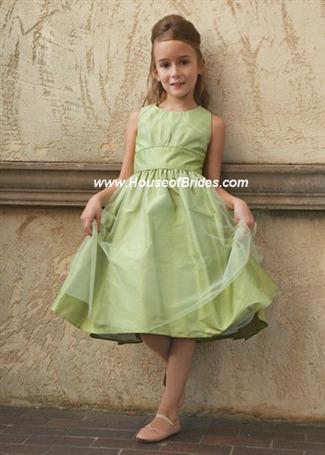 Buy Watters Girls Flowergirl Dress – 45270