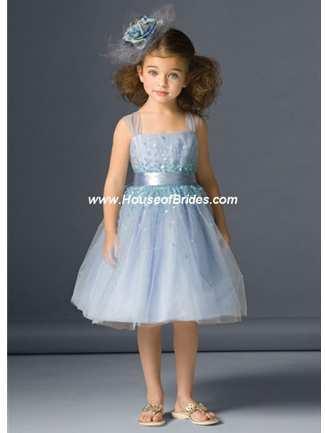 Buy Watters Girls Flowergirl Dress – 46231
