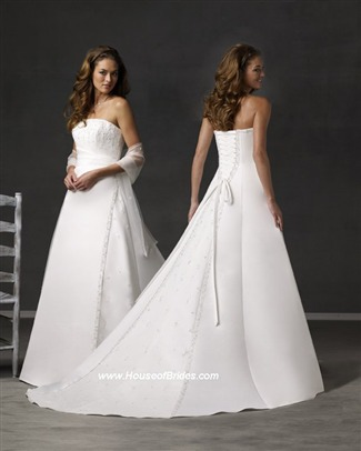 Buy Forever Yours Bridal Gown – 47210