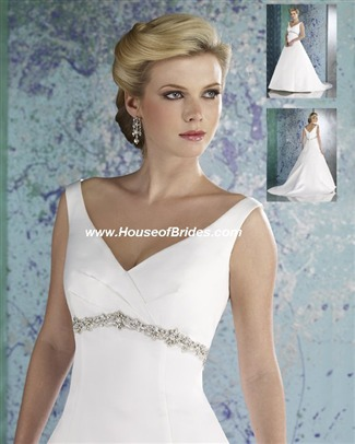 Buy Forever Yours Bridal Gown – 48204