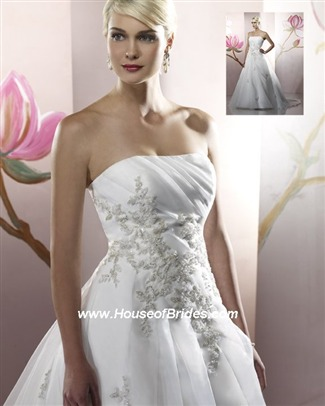 Buy Forever Yours Bridal Gown – 49109