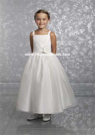 03adf95b5c0 Mori Lee Flowergirl Dress - 507 (Mori Lee Flower Girl Dresses)