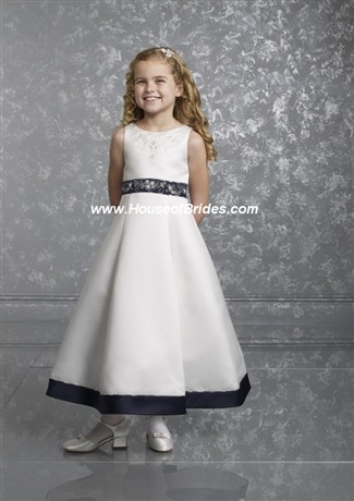 Buy Mori Lee Flowergirl Dress – 508