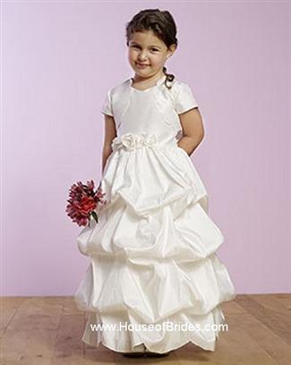 0ef11898431 Buy Mori Lee Flowergirl Dress – 521