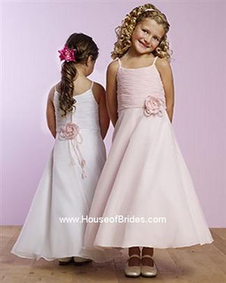 Buy Mori Lee Flowergirl Dress – 522