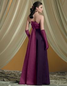 Buy Jordan Fashions Bridesmaid Dress – 524
