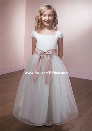 Buy Mori Lee Flowergirl Dress – 578