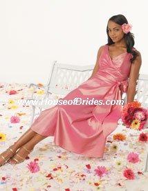 Buy Jordan Fashions Bridesmaid Dress – 642F