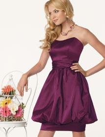 Jordan Fashions Bridesmaid Dress – 664